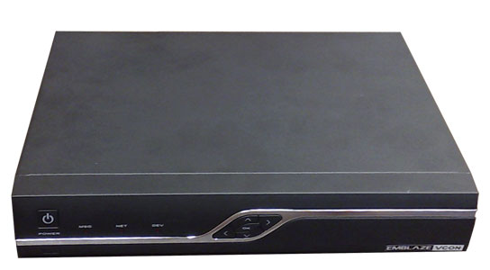 Emblaze VCON HD600