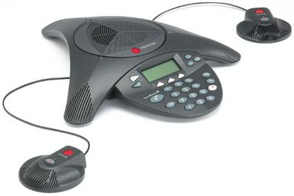 Polycom SoundStation IP4000