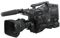 HDV-camera