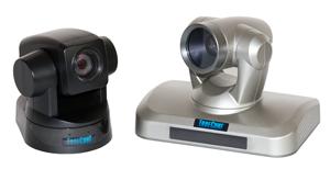 PTZ видеокамеры