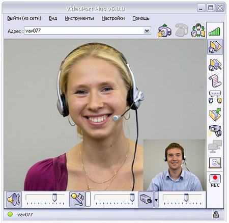 VideoPort