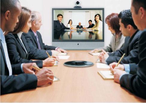 Видеоконференция сервис
